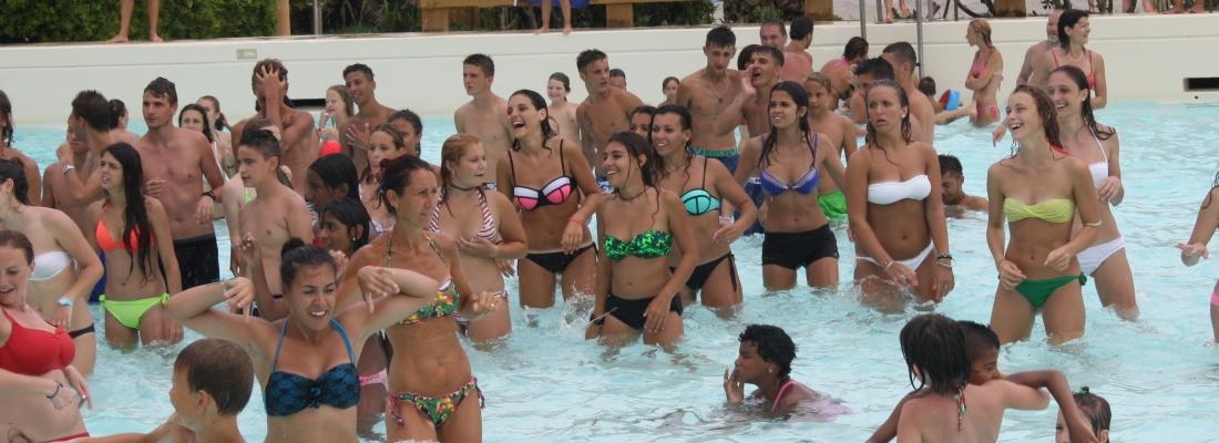 Campo d'amicizia 15-16 anni