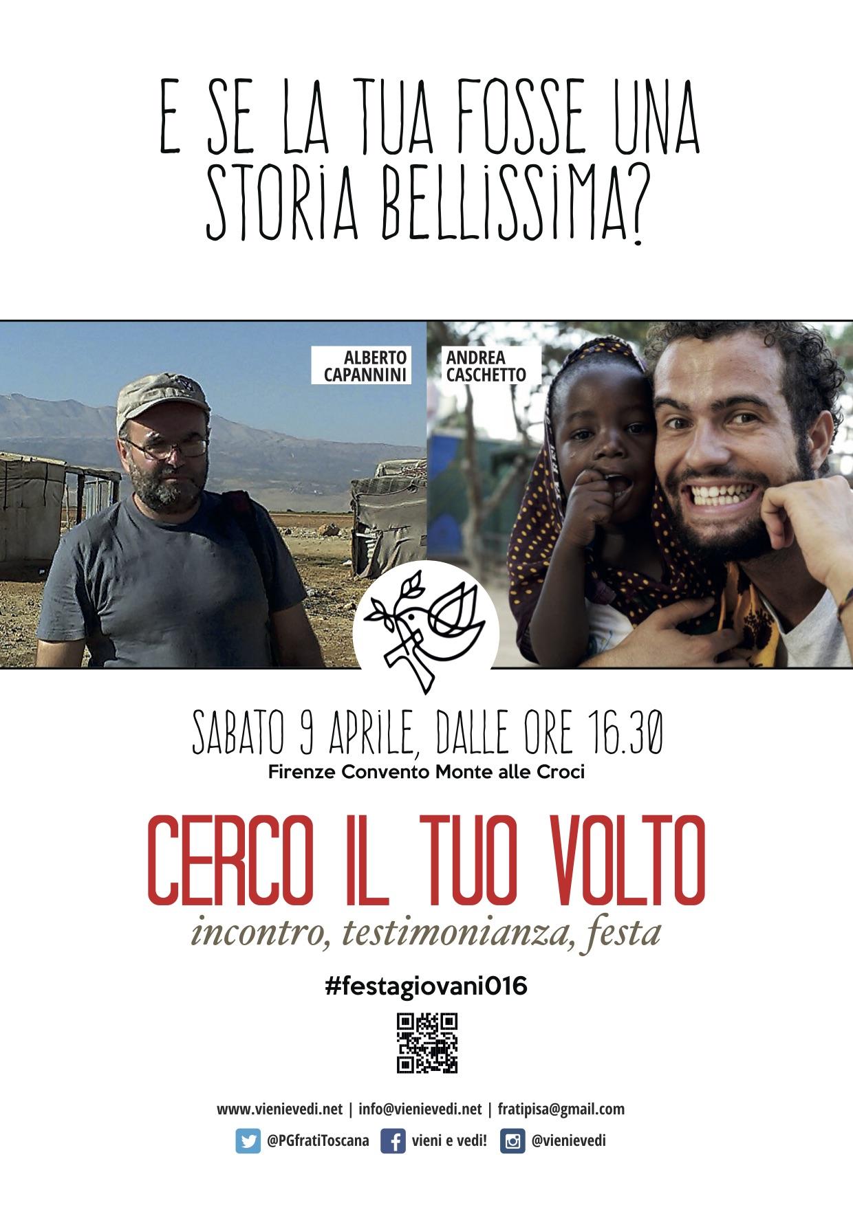 #festagiovani016 ... comunicato stampa! 2