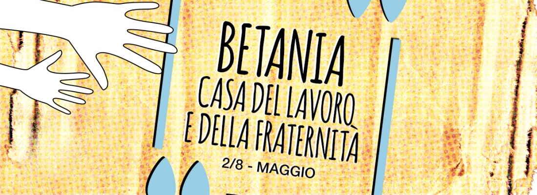 Betania - Campo Lavoro