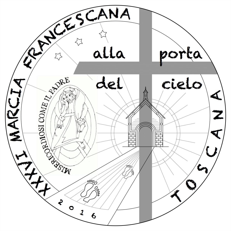 Quale logo per la #marciafrancescana2016? 12
